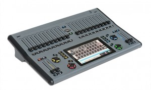 Pathway Cognito Lighting Console