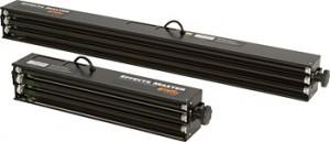 Wildfire EM-Standard-3-Lamp UV Lighting