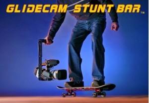 Glidecam Stuntbar