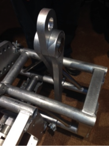 Adjustable truss pick