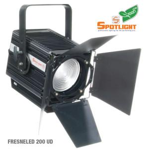 Spotlight-Fresneled-200-UD