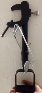 AGI Short Hanger
