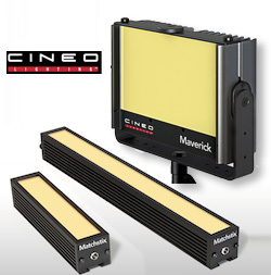 Cineo Matchstick Maverick
