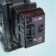 PAG Batteries