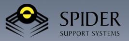 Spider Support
