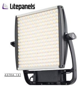 LitePanels Astra 1x1