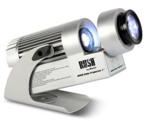 Martin Rush Gobo Projector