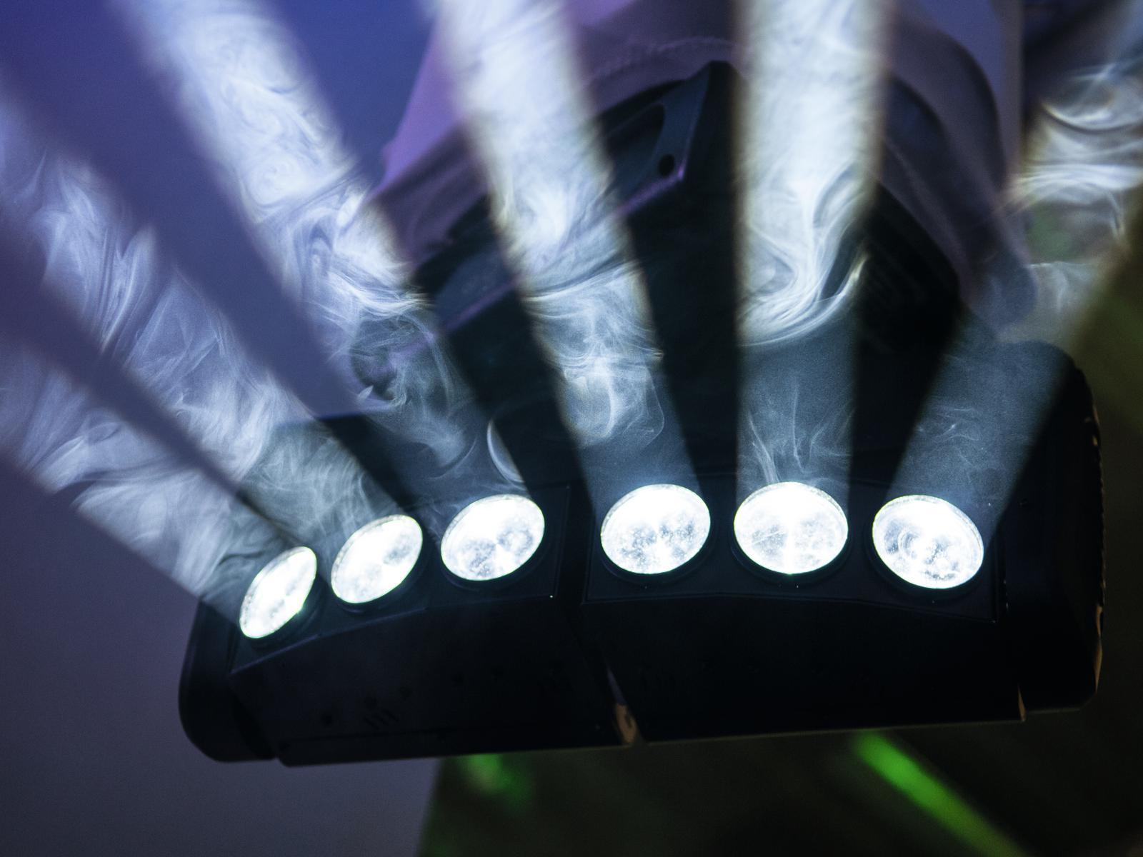 Category Ldi 2014 Barbizon Lighting Company Ketra N3 Satellite Wiring Diagram Futurelight Wave Fixture From Inner Circle Distribution