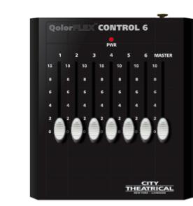QolorFlex Control 6