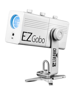 CHAUVET DJ EZ Gobo