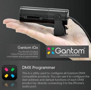 Gantom-IQX