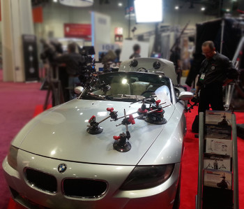 Freedom Car Mount Systems