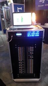 RPCM Mobile Distro Panel