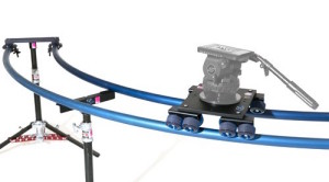 American Grip Blue Track