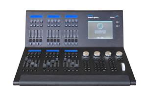 Strand 500ML console