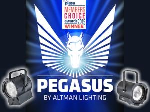 Altman Pegasus