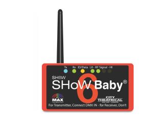 Show Baby 6