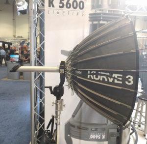 K5600 Kurve - Side