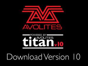 Avolites Tital V10