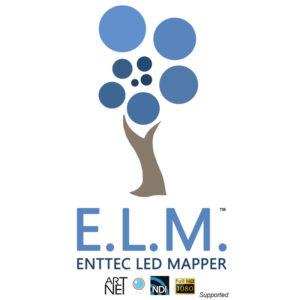 Enttec E.L.M.