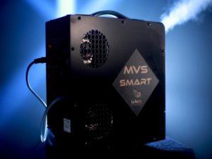 Le Maitre MVS Smart