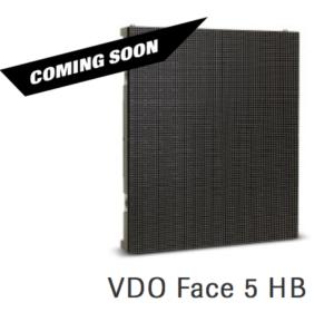 VDO Face 5