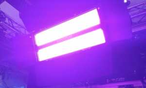 Coemar SoftLite RGBW