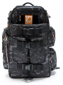 CB25B Revolution Backpack Limeted Edition