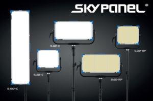 Arri SkyPanel