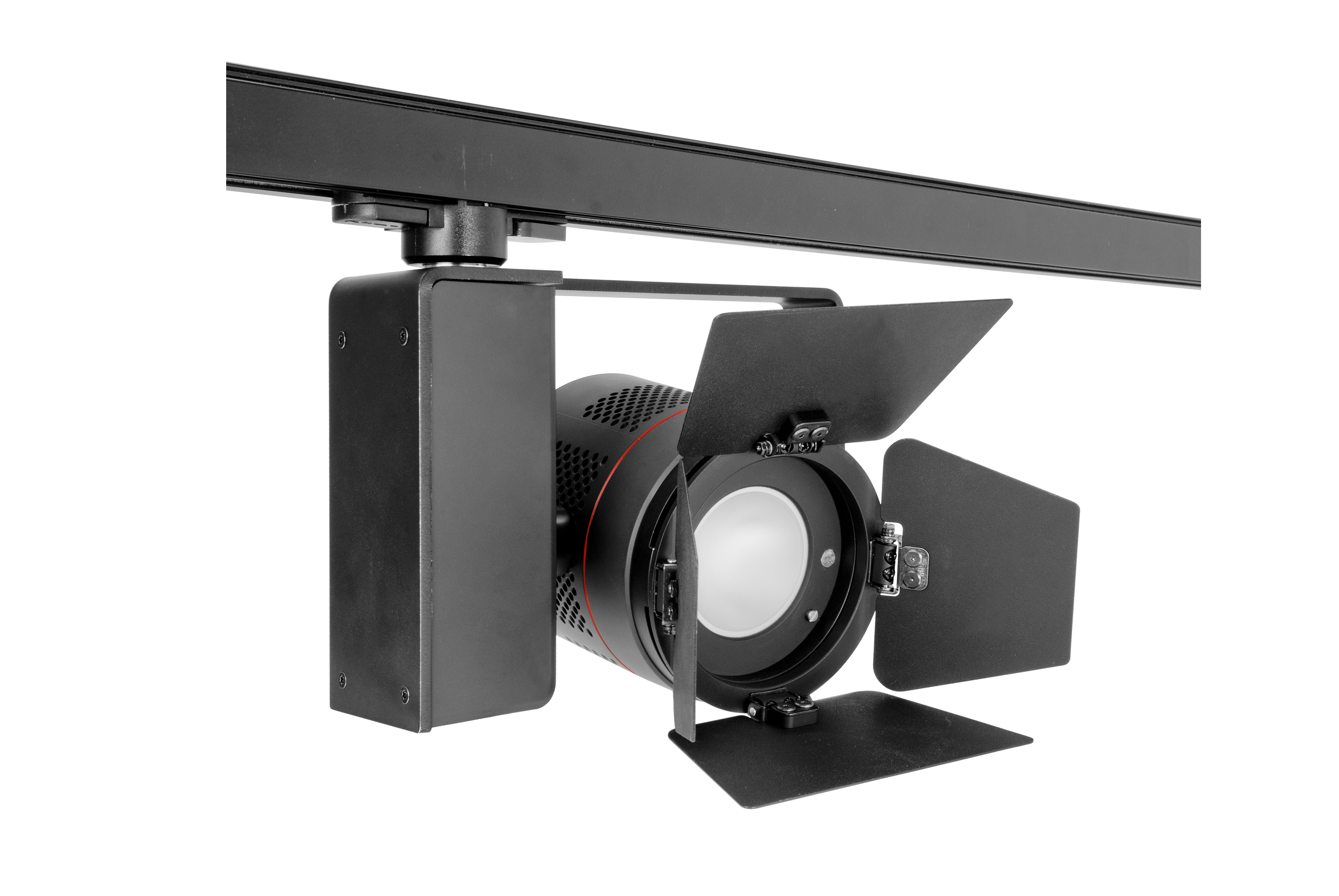 Fiilexu0027s LED Track Lighting System consists of the Fiilex Pro Track and the T360 Pro Plus LED fixture. The T360 Pro Plus is a compact highly controllable ...  sc 1 st  Barbizon Lighting & TAG: Display lighring   Barbizon Lighting Company
