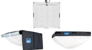 Chimera Panel Lantern