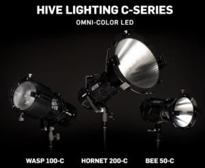 Hive C Series